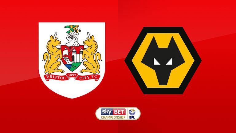 Match Thread - Bristol City vs Wolves