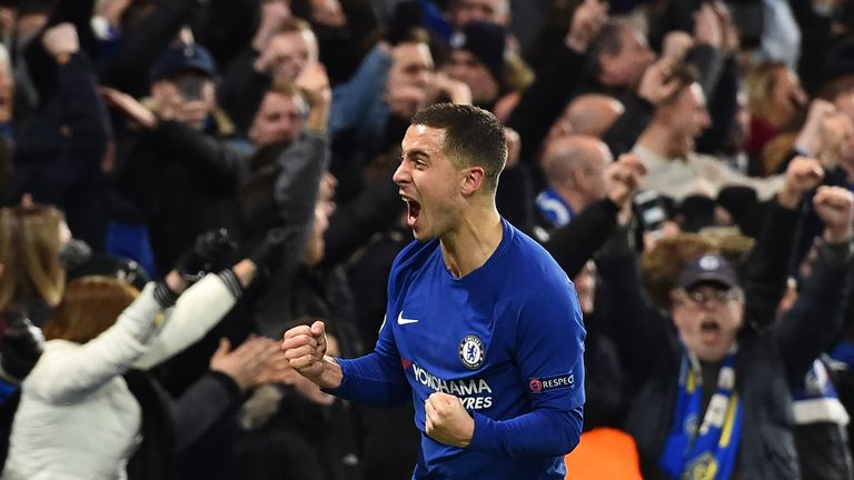 Hazard could join the world's elite if he can stay motivated for a whole season, according to Souness