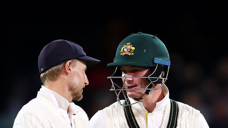 Handscomb confident of earning Aussie recall as he defends style