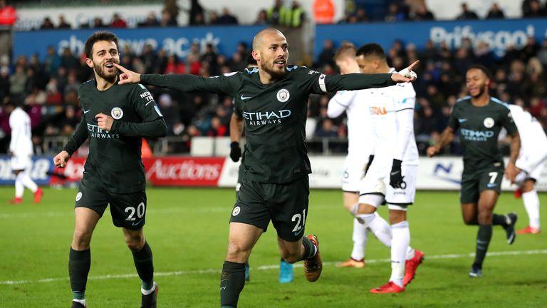 Silva: Souness' nightmare  five-a-side opponent