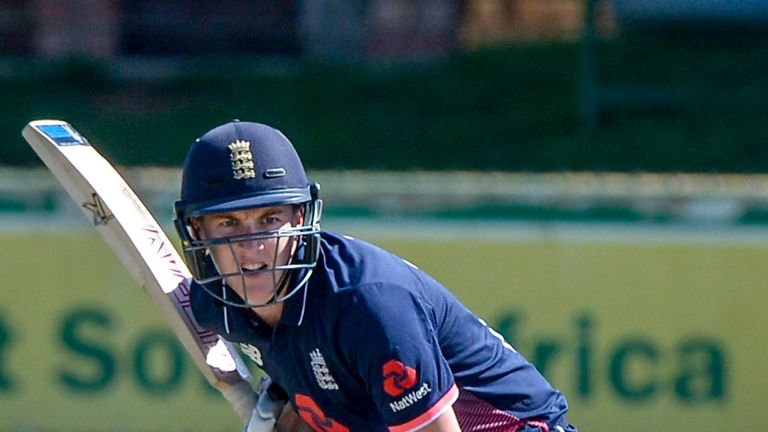 Yorkshire batsman Harry Brook will captain England in New Zealand