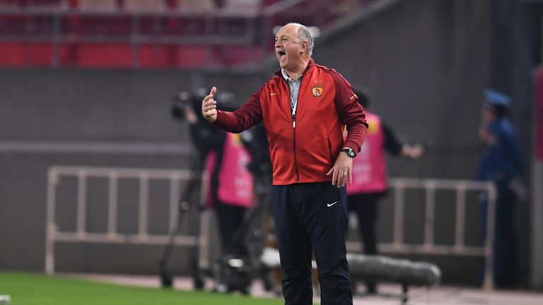 Scolari linked with Socceroos job