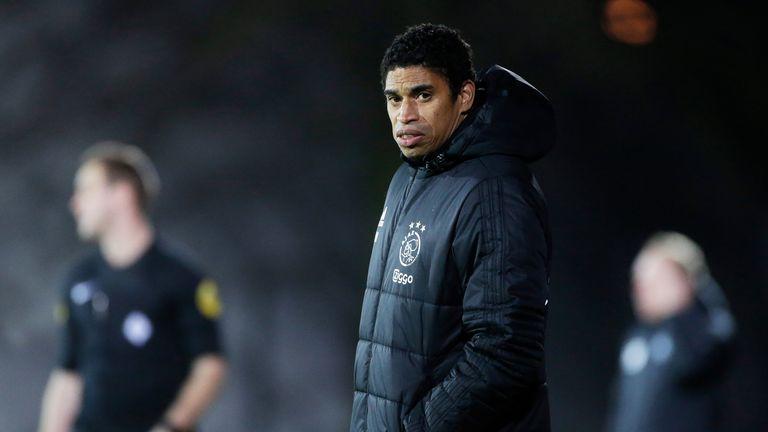 Ajax appoint michael reiziger as interim boss after marcel keizer sacking football news sky - Dutch jupiler league table ...