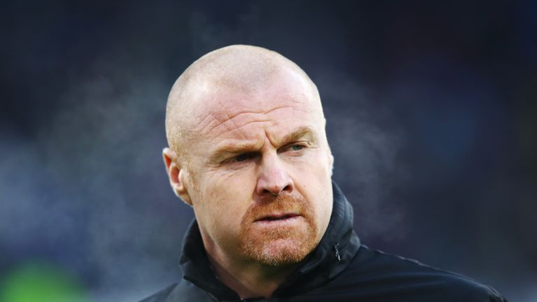 Sean Dyche id the 'proudest man in Proudsville'
