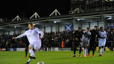 AFC Fylde face Wigan in their FA Cup second-round replay