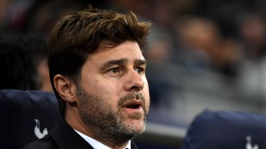fifa live scores - Mauricio Pochettino honoured by Italian town whose deputy mayor is distant relation