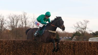 Sandown: Next target for the exciting Terrefort