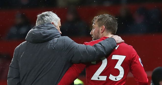 Man United out to keep De Gea - Mourinho