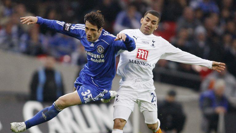 Lennon joined Everton from Tottenham back in 2015