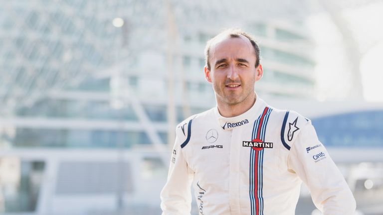 First Time Driver >> Robert Kubica still targeting full F1 return after missing out on Williams 2018 seat | F1 News