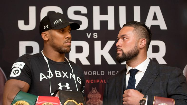 What Does The Future Holds For Tony Bellew?