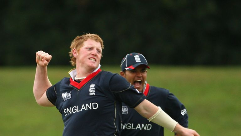 Ben Stokes played in the 2010 tournament when it was last in New Zealand