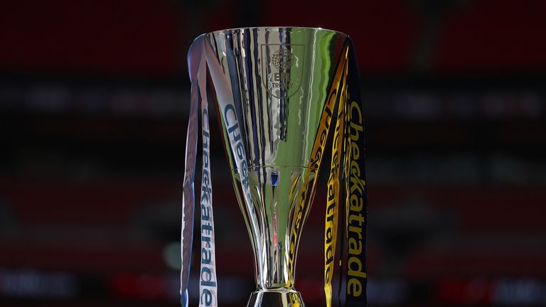 The Checkatrade Trophy