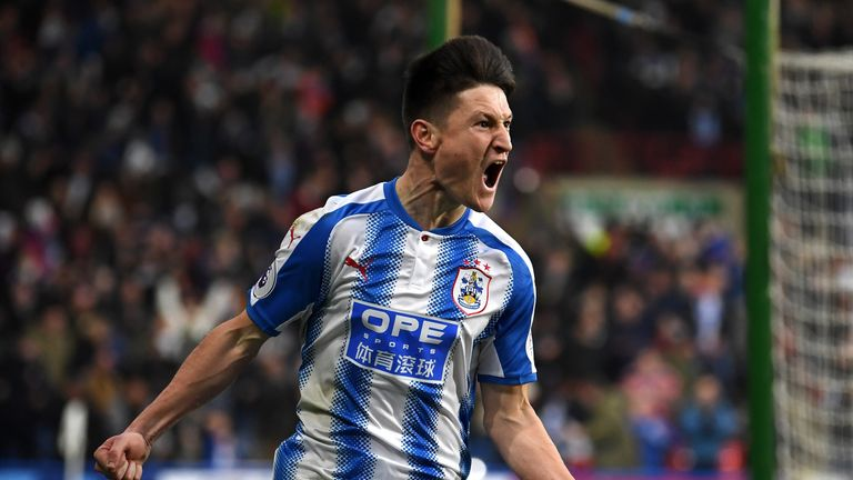 Joe Lolley has joined Nottingham Forest on a four-and-a-half-year deal