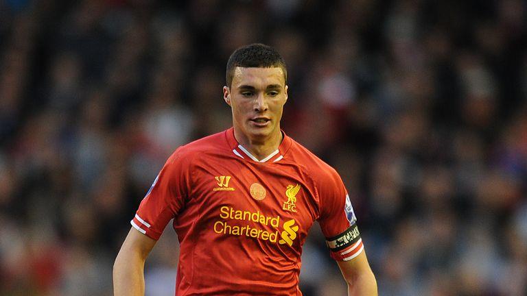 Liverpool U23s defender Lloyd Jones joins Luton Town