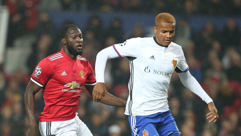 Borussia Dortmund Signs Coveted Basel Defender Manuel Akanji