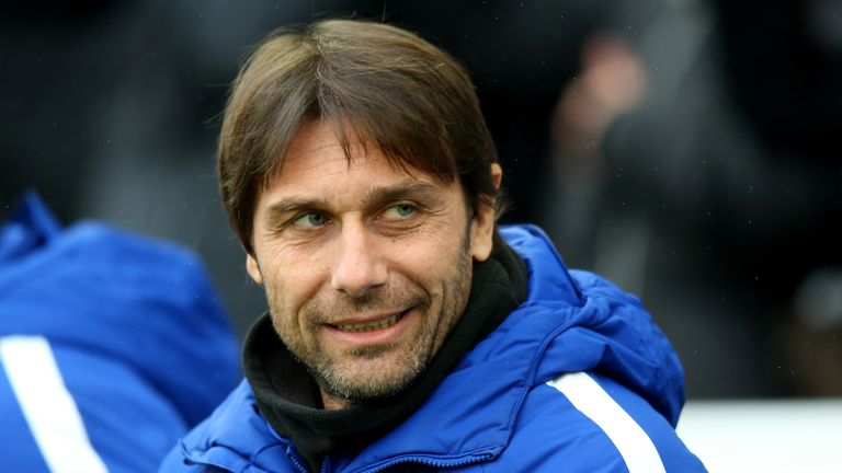 Arsenal should move quick to snap up Antonio Conte if he leaves Chelsea, says Merson