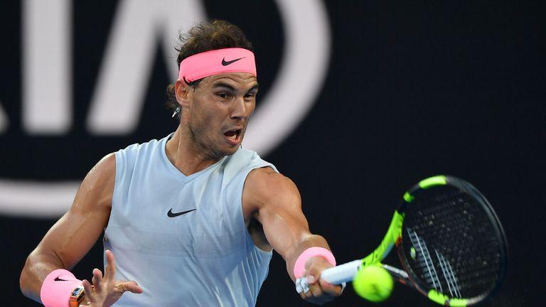 John Isner upset by Matt Ebden at Australian Open