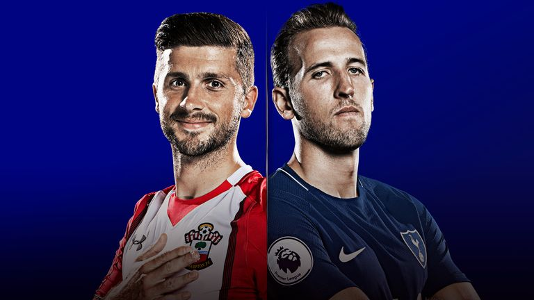 Southampton vs Tottenham TV channel, kick-off time, date, odds and team news