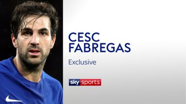 fifa live scores - Cesc Fabregas wants to get into management after football