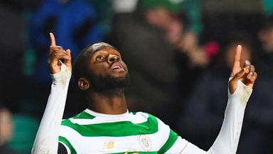 fifa live scores -                               Brown: Price tag no problem for Edouard