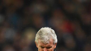 fifa live scores - Southampton contenders: Marco Silva, Mark Hughes, Slaven Bilic and more