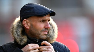 fifa live scores - Paul Tisdale to be unveiled as MK Dons boss