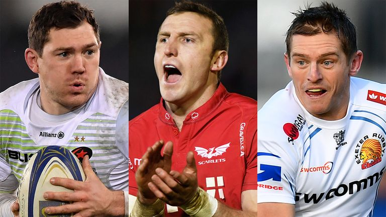 Which teams will be able to navigate their way to the Champions Cup quarter-finals?