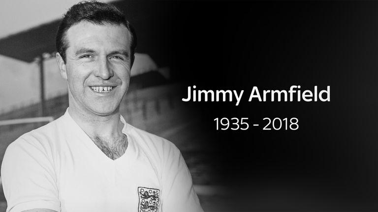Jimmy Armfield