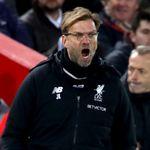 Jurgen Klopp says Liverpool heart will win games rather than tactics