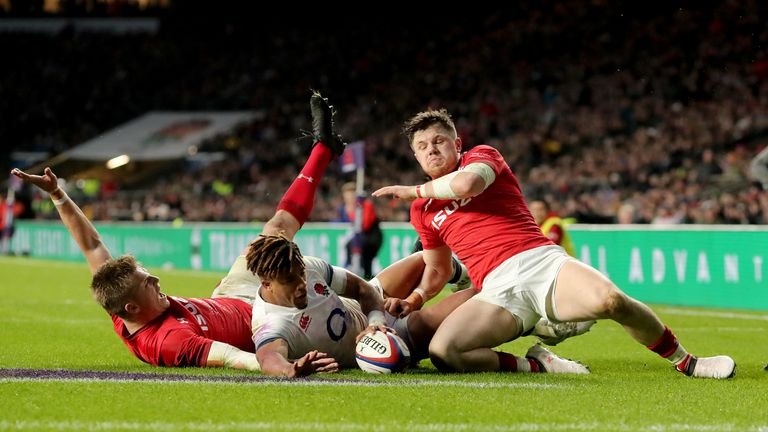 Anscombe's try is ruled out