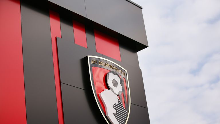 Bournemouth have applied to the local council keep the temporary stand at the Vitality Stadium