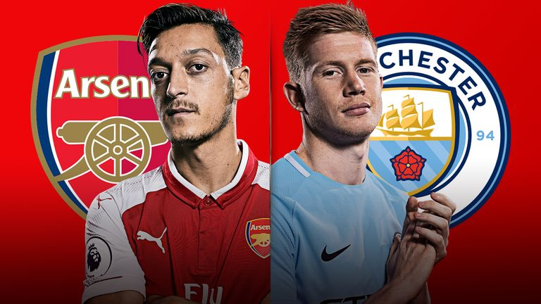 Carabao Cup final - Arsenal v Man City - live on Sky Sports Football from 3.30pm on Sunday