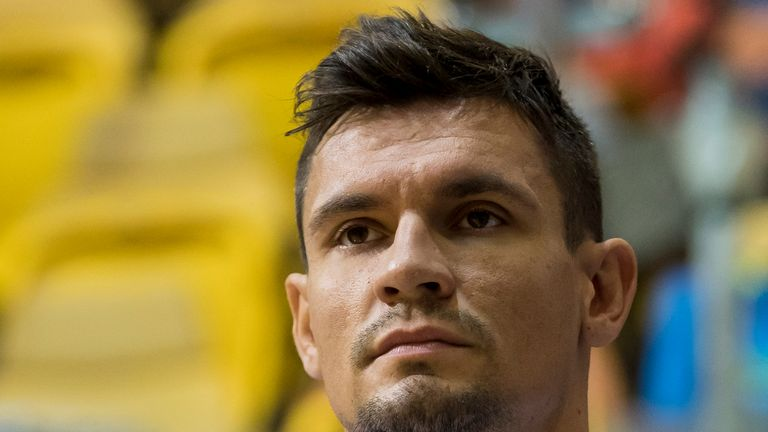 Dejan Lovren reveals the mental turmoil he puts himself through when making mistakes