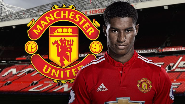 Marcus Rashford's Manchester United Form: What Has Gone