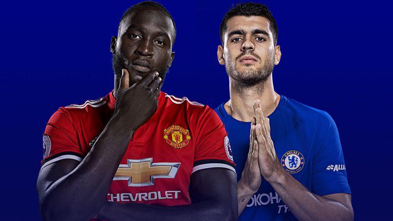 Romelu Lukaku v Alvaro Morata: We look at their fortunes this season
