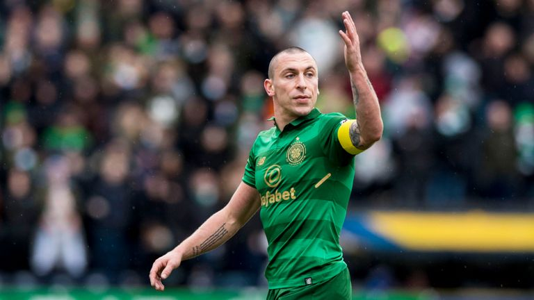 Scott Brown last won Player of the Year after the 2008-2009 season