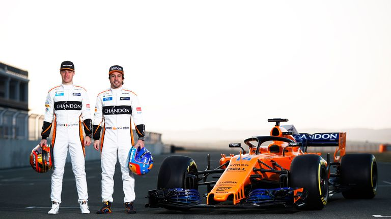 fernando alonso says f1 2018 is 39 important moment 39 for mclaren f1 news. Black Bedroom Furniture Sets. Home Design Ideas