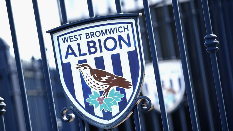 Barry, Evans start for West Brom after training camp incident