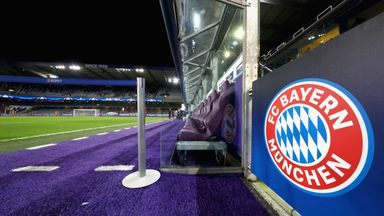 fifa live scores - Anderlecht ordered by UEFA to refund Bayern Munich fans for overpriced tickets