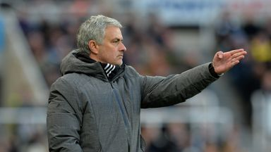 fifa live scores - Jose Mourinho backs concept of Video Assistant Referee technology