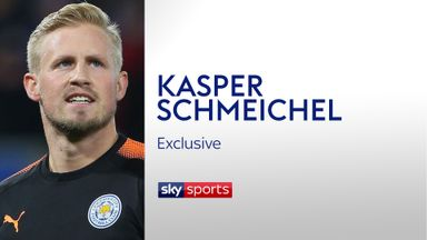 fifa live scores - Exclusive: Kasper Schmeichel understands Riyad Mahrez frustration but focus is on Leicester