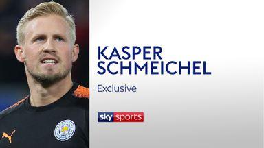 fifa live scores - Exclusive: Kasper Schmeichel understands Riyad Mahrez frustration but focus is on Leicester