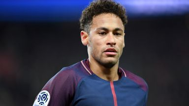 fifa live scores -                               Euro papers: No Neymar clause