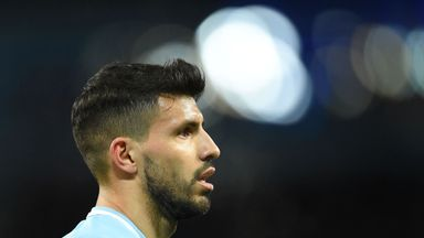fifa live scores - Is Manchester City striker Sergio Aguero underrated in the Premier League?