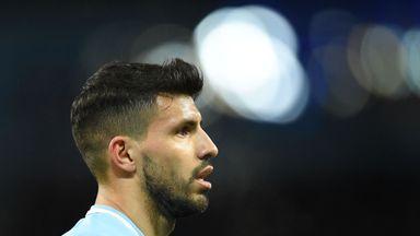 fifa live scores - Is Manchester City striker Sergio Aguero underrated in the Premier League?
