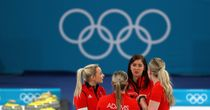 GB women miss out on curling bronze