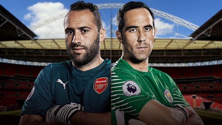 Carabao Cup Final - Arsenal v Manchester City