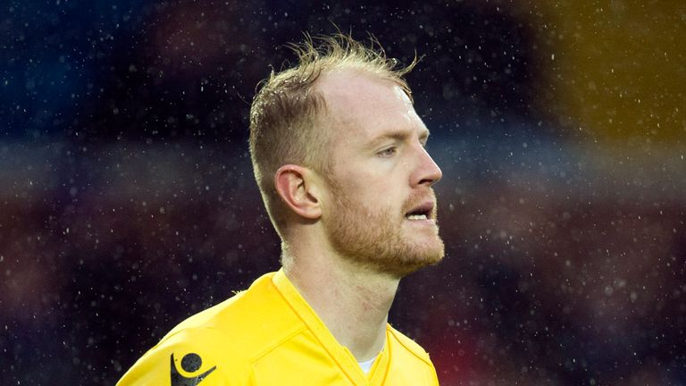 Ross County's Aaron McCarey has been called up by the Republic of Ireland for the first time