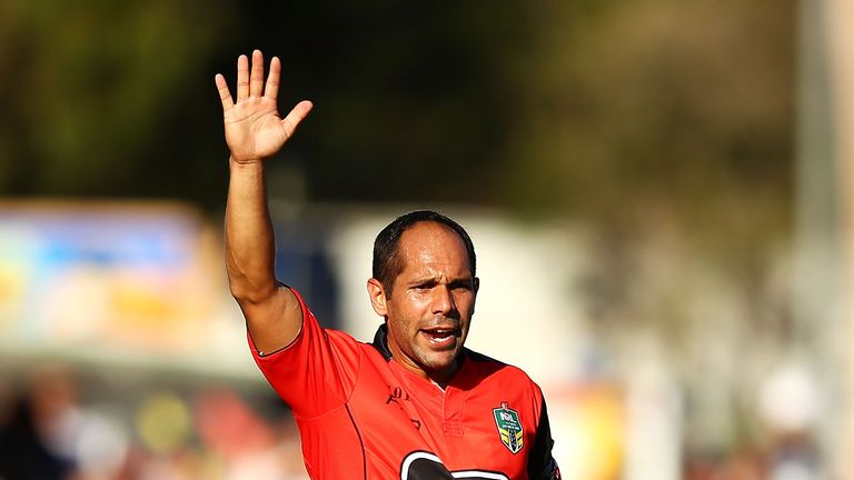 NRL referees must stand firm to crack down on repeated player transgressions